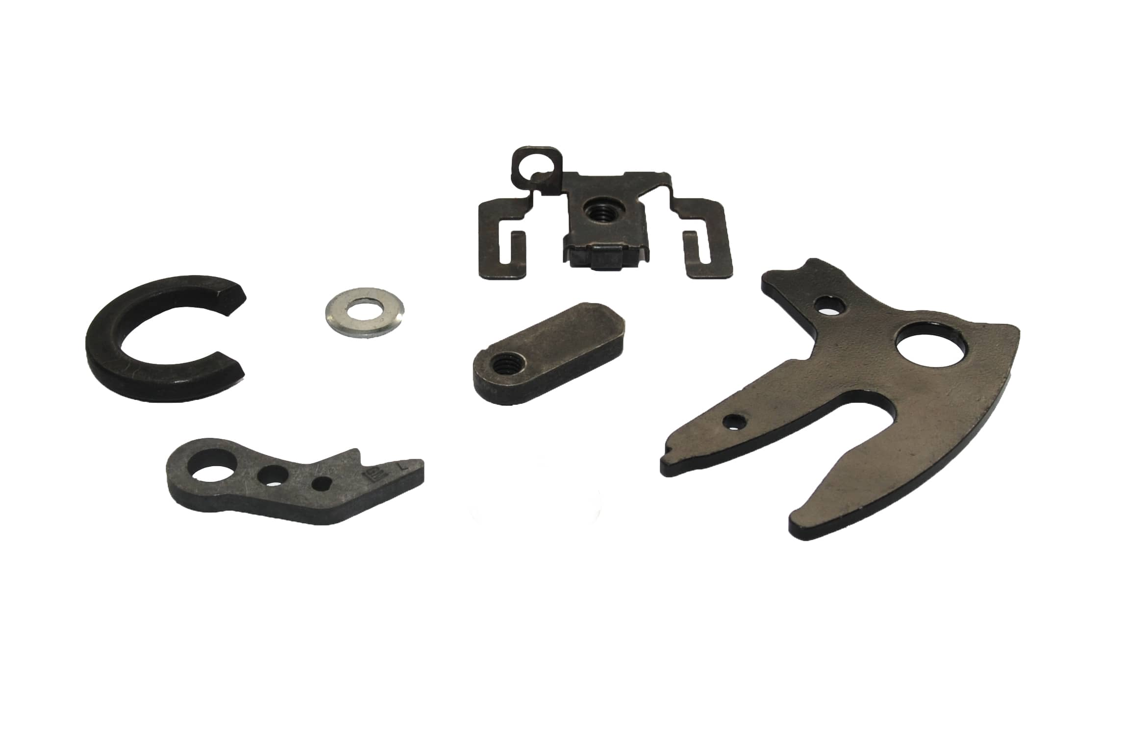 H.S.P. Fasteners Stanzteile